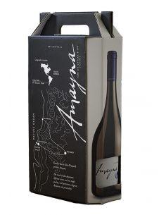 Pack 2 vinos mix,Premium, Amayna, Viña Garces Silva, Valle de San Antonio