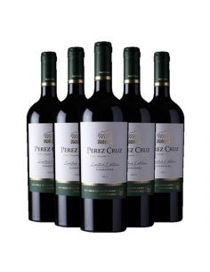 Pack 6 Carmenere, Limited...