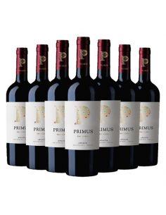 Pack 12 vinos Blend,...