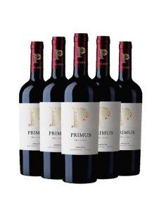 Pack 6 vinos Blend, Primus,...