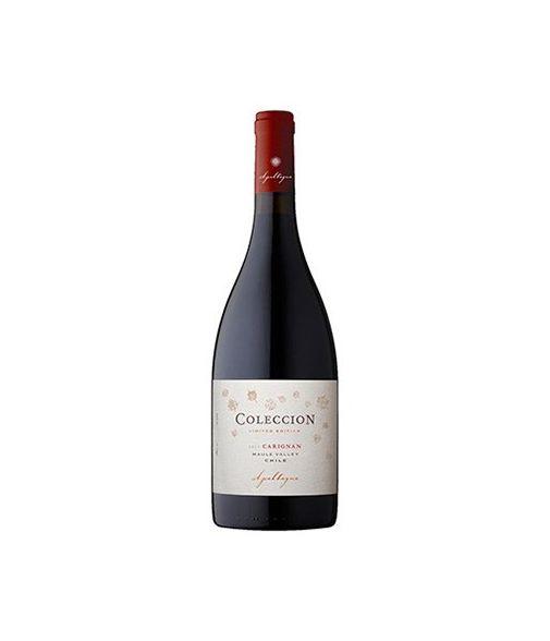 Carignan, Colección Premium, Viña Apaltagua