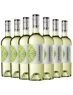 Pack 12 vinos Sauvignon Blanc, Reserva, Viña Veramonte