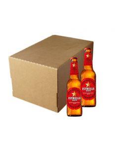 Pack 24 Estrella Damm,...