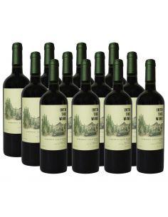 Pack 12 Cabernet Sauvignon, Reserva, Into the Wine