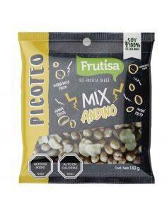 Picoteo Mix Andino 140 gr
