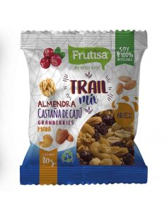 Mix Frutisa Trailmix 80 gr