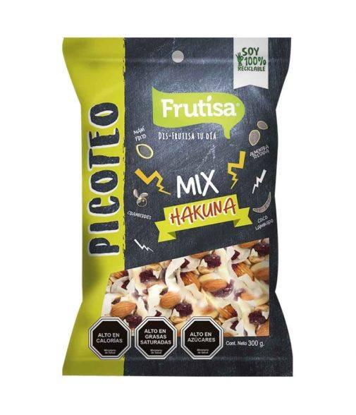 Mix Hakuna Frutisa 300 gr