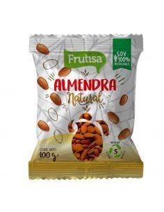 Almendra Natural 100 gr