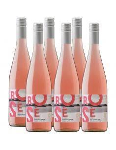 Pack 6 Rosé, Reserva, Espíritu de Chile