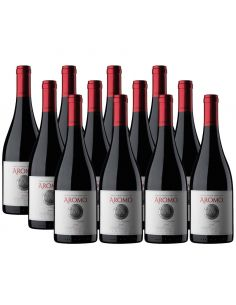 Pack 12 vinos Syrah, Reserva Privada, Viña Aromo
