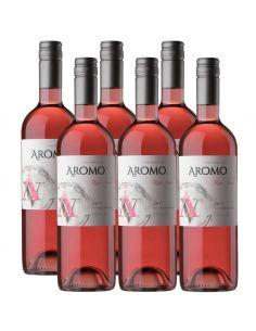 Pack 6 Aromo Rosé Varietal