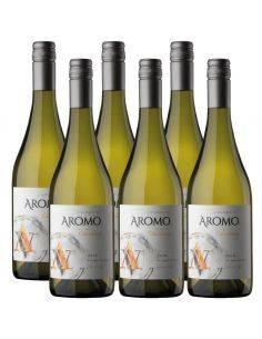 Pack 6 Chardonnay Viña Aromo