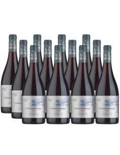 Pack 12 Botellas Syrah Gran Reserva, Viña Casas del Bosque, Valle de Casablanca