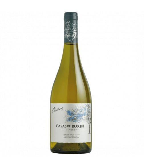 Chardonnay , Gran Reserva, Viña Casas del Bosque, Valle de Casablanca