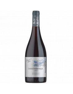 Pinot Noir , Gran Reserva, Viña Casas del Bosque, Valle de Casablanca