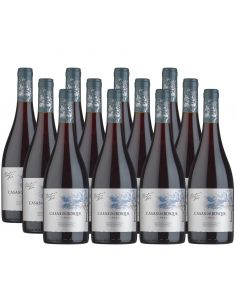 Pack 12 vinos Pinot Noir , Gran Reserva, Viña Casas del Bosque, Valle de Casablanca