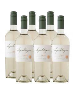 Pack 6 vinos Sauvignon Blanc, Reserva, Viña Apaltagua