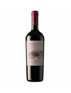Cabernet Sauvignon Reserva Manos Andinas Trasiego Wines