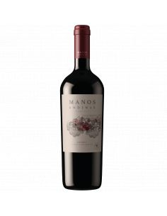 Malbec Reserva Manos Andinas Trasiego Wines