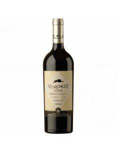 Cabernet Sauvignon, Premium, Liebre Marchigue