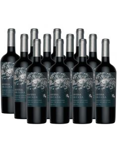 Pack 12 Cabernet Sauvignon, Premium, Orzada Odfje