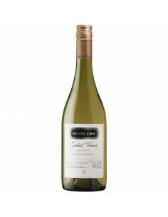 Chardonnay, Select Terroir, Viña Santa Ema