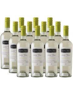 Pack 12 vinos Sauvignon Blanc, Select Terroir, Viña Santa Ema