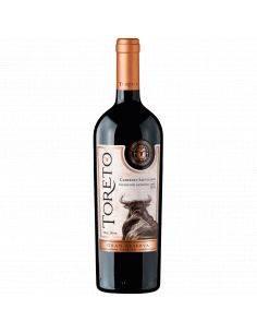 Cabernet Sauvignon Gran Reserva Toreto, Bestias Wines