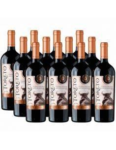 Pack 12 Cabernet Sauvignon Gran Reserva, Toreto, Bestias Wines