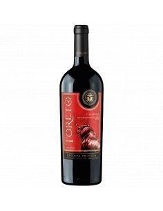 Carmenere, Reserva Privada, Toreto, Bestias Wines