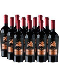 Pack Mix 12 Bestia Negra, Bestias Wines
