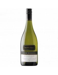 Sauvignon Blanc, Gran Reserva, Viña Santa Ema
