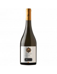 Chardonnay, Amplus, Premium, Viña Santa Ema