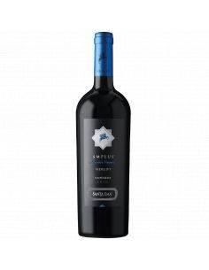 Merlot, Amplus, Premium, Viña Santa Ema