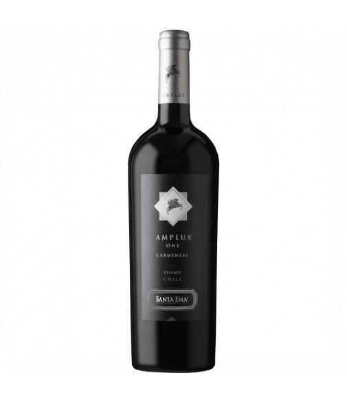 Carmenere, Amplus, Premium, Viña Santa Ema