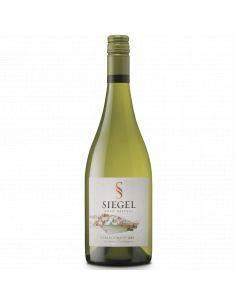 Chardonnay Gran Reserva, Siegel