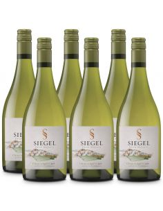 Pack 6 Chardonnay Gran Reserva, Siegel