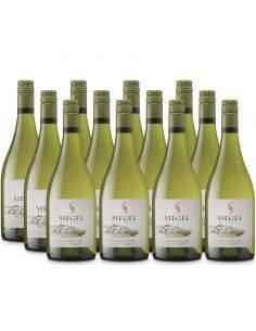 Pack 12 Chardonnay Gran Reserva, Siegel