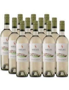 Pack 12 Sauvignon Blanc, Gran Reserva, Siegel