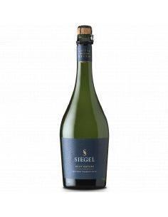 Chardonnay - Pinot Noir, Espumante, Brut Nature, Siegel