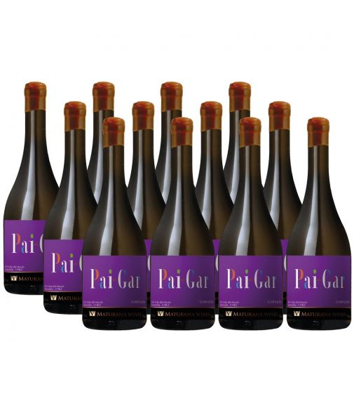 Pack 12 Garnacha, Premium Maturana Wines