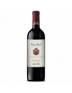 Cabernet Sauvignon, Premium, Casa Real, Viña Santa Rita