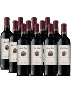 Pack 12 Cabernet Sauvignon, Premium, Casa Real, Viña Santa Rita