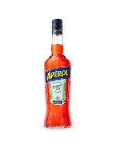 Aperol Licor Aperitivo Cóctel