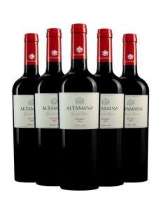 Pack 6 vinos Malbec, Grande...