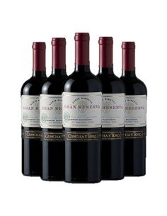 Pack 6 vinos Cabernet...
