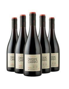 Pack 6 Pinot Noir, Despechado, Premium, Viña Morande