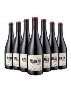 Pack 12 Malbec 2013, Malmau, Premium, Viña Morandé