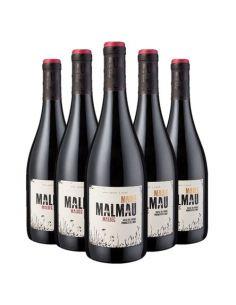 Pack 6 Malbec 2013, Malmau, Premium, Viña Morandé