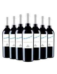 Pack 12 vinos Merlot, Edición Limitada, Viña Riveras del Chillán